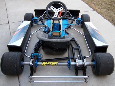 250cc Shifter Kart – Site Title